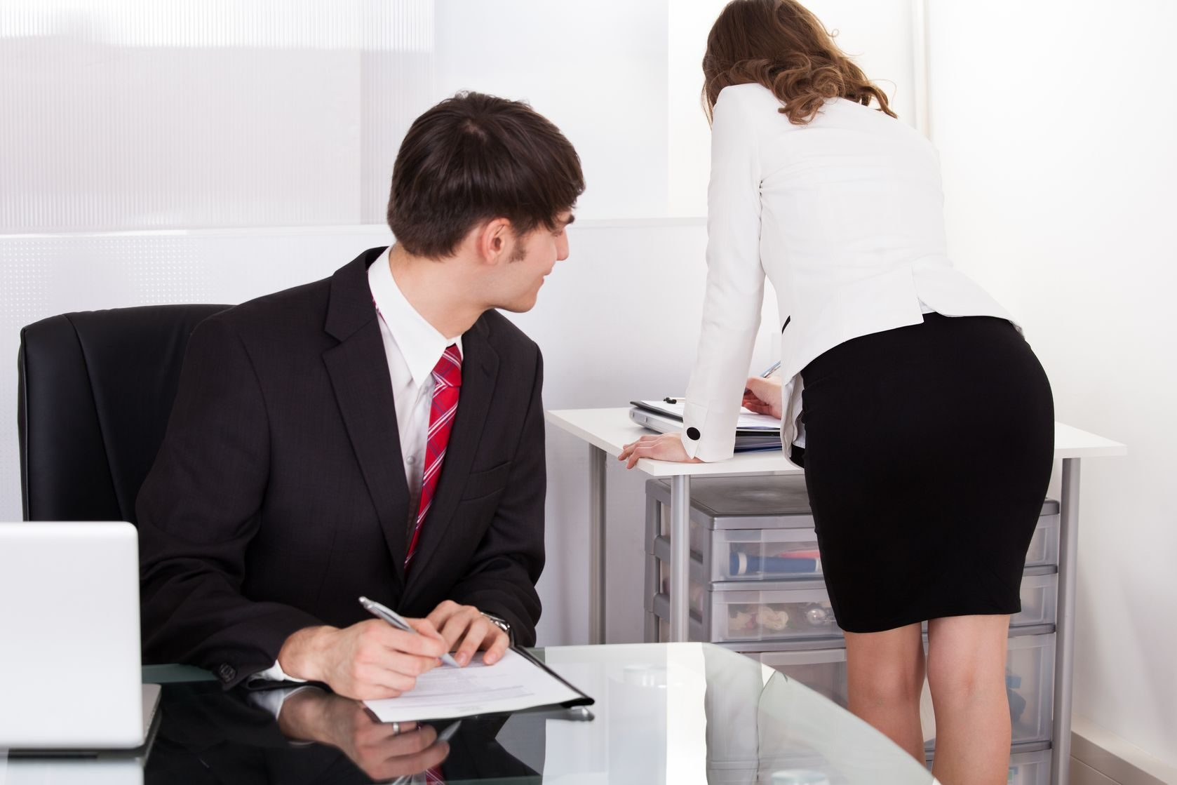 Sexual Harassment Law in California: Explained! by Optimum