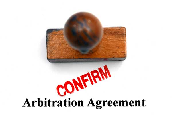 Ca Employment Contracts Arbitration Clauses Optimum Lawyers